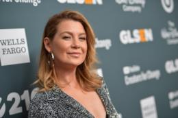 Ellen Pompeo ripensa al suo percorso in Grey's Anatomy