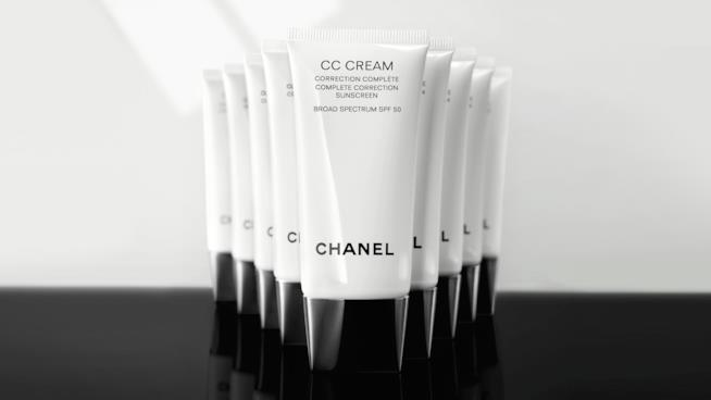 Fondotinta Chanel Cc Cream Spf50