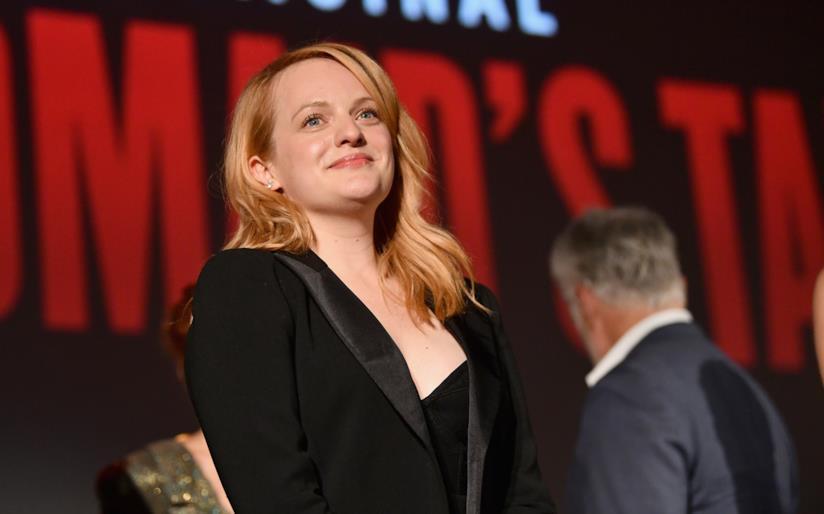 Elisabeth Moss nominata per The Handmaid's Tale