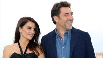 Penelope Cruz e Javier Bardem a Cannes 2018