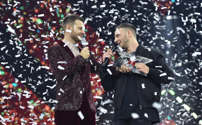 Anastasio vince X Factor 12: le dichiarazioni del rapper e dei finalisti