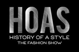 Logo HOAS - History Of A Style