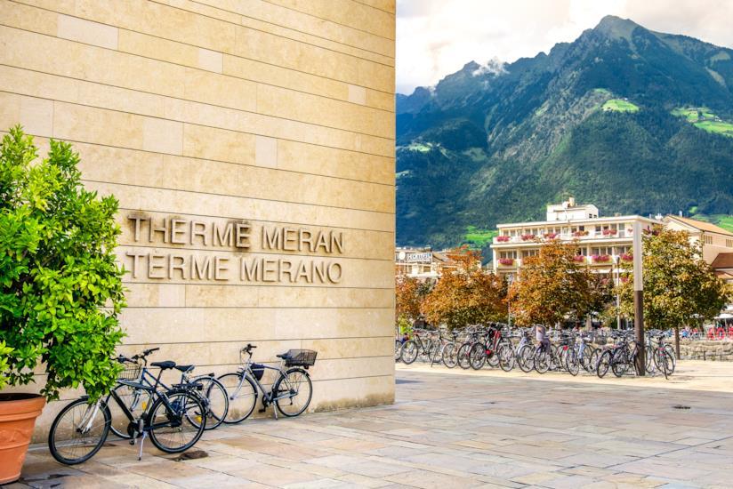 Terme di Merano nella top ten 2018