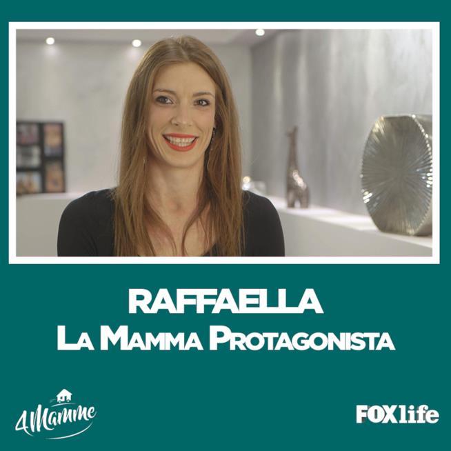 4 Mamme Caserta: Raffaella