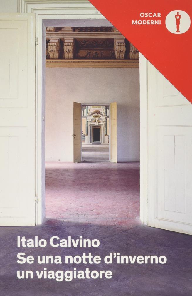 Se una notte d'inverno un viaggiatore di Italo Calvino