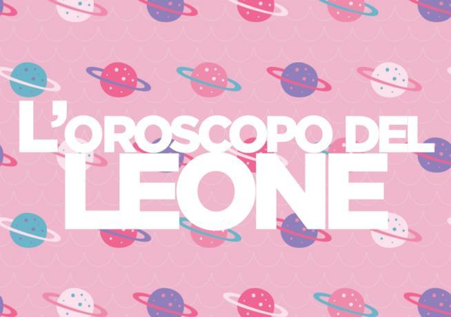 Leone Oroscopo E Caratteristiche Del Segno Zodiacale