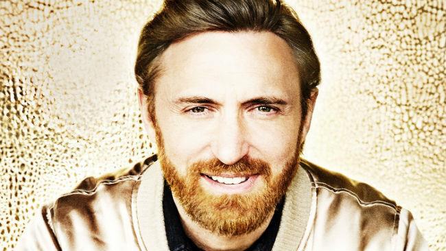 Il producer David Guetta ha realizzato con Justin Bieber il singolo 2U
