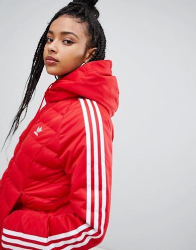Originals 3-Stripes Padded Jacket