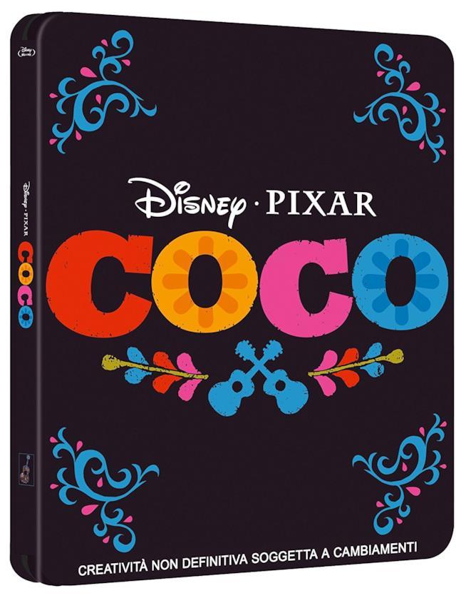 Coco il film