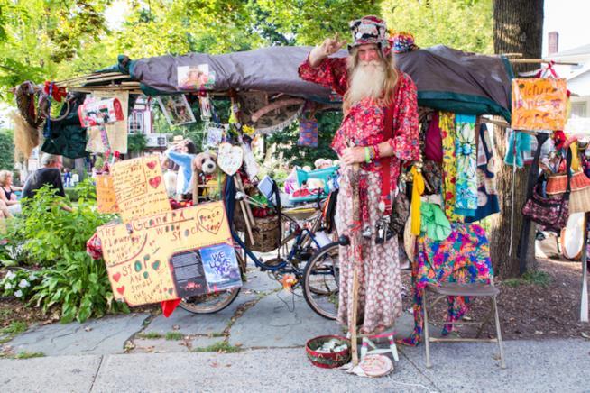 In arrivo due festival per celebrare Woodstock '69