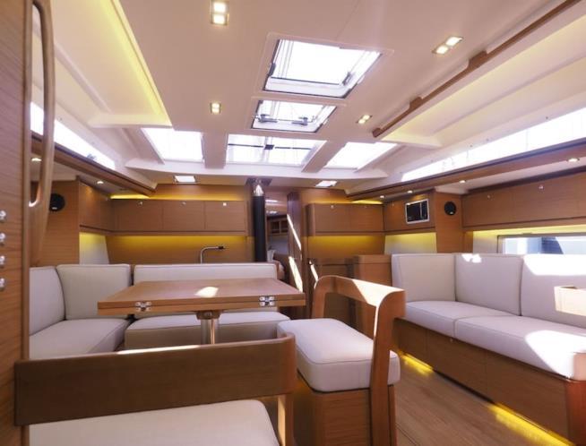 Yacht a La Spezia