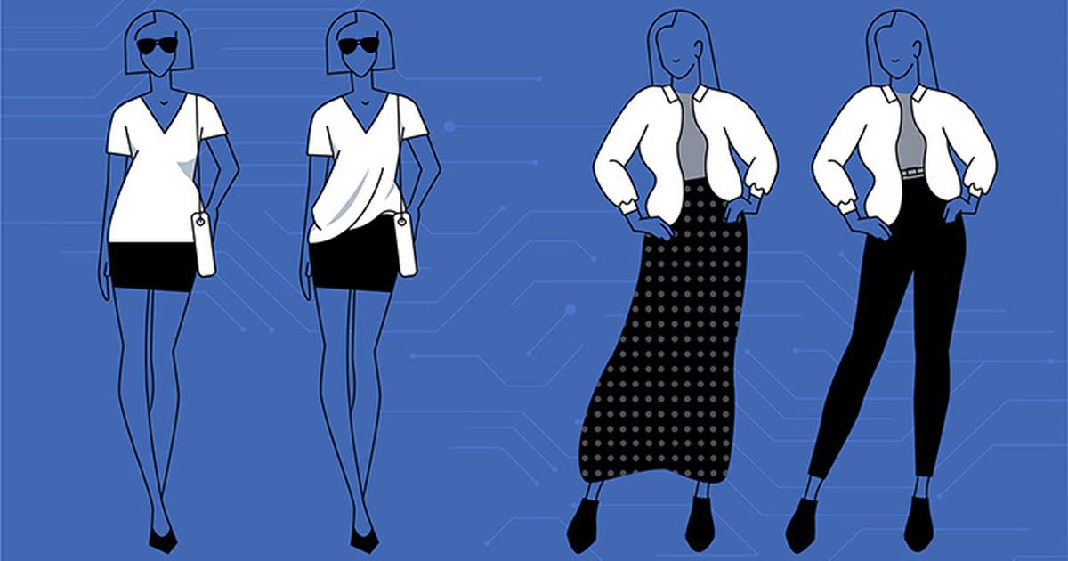 Da Facebook arriva Fashion ++, l'Intelligenza Artificiale che dispensa consigli di stile
