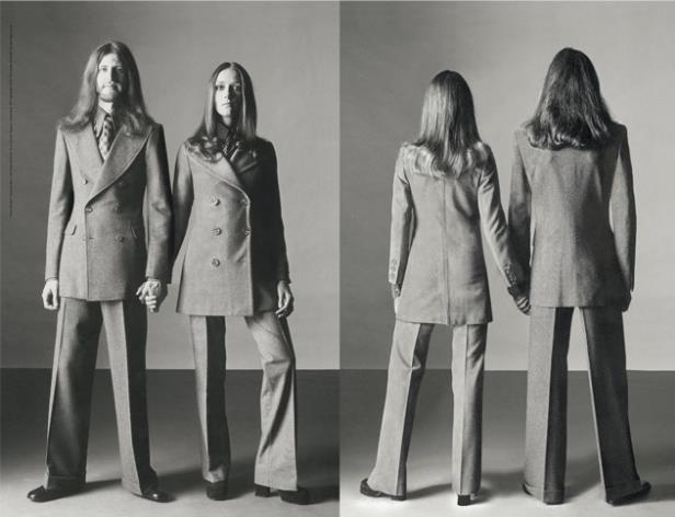 Italiana. L'Italia vista dalla moda 1971 - 2001  immagine catalogo