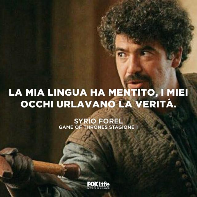 Primo piano Syrio