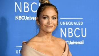 Jennifer Lopez ha presentato Ni Tú Ni Yo