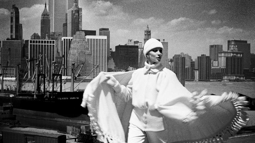 Foto di Bob Krieger da una mostra della Milano Photo Week