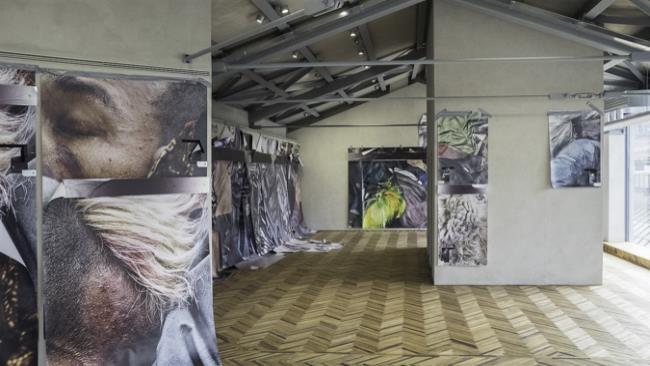 A Milano la mostra EU