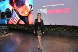 Selena Gomez alla prima del suo documentario