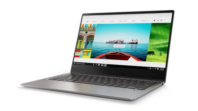 Il portatile di Lenovo modello 720 S