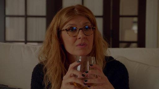 9-1-1: Abby in una scena dal secondo episodio