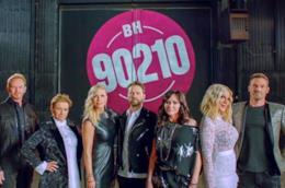 Beverly Hills 90210, finalmente il teaser trailer ufficiale del reboot della serie