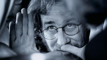 Steven Spielberg su Sky CInema