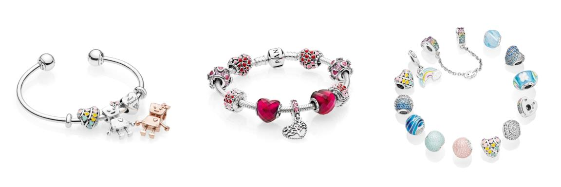 8540f844872d6c Gioielli Pandora: i più belli