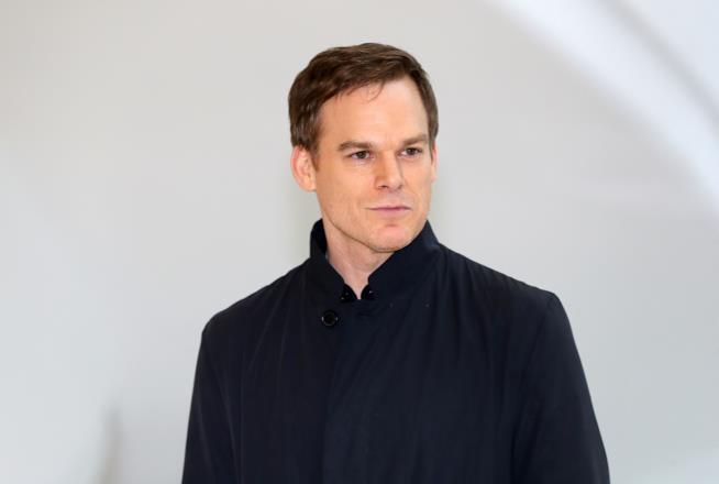 Michael C. Hall interpreta Tom in Safe