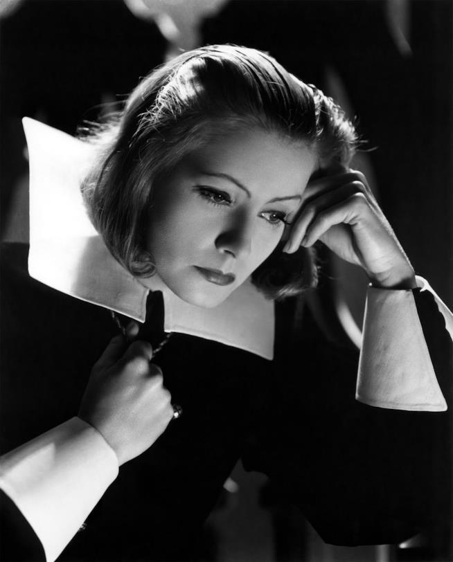 Greta Garbo è la regina Cristina