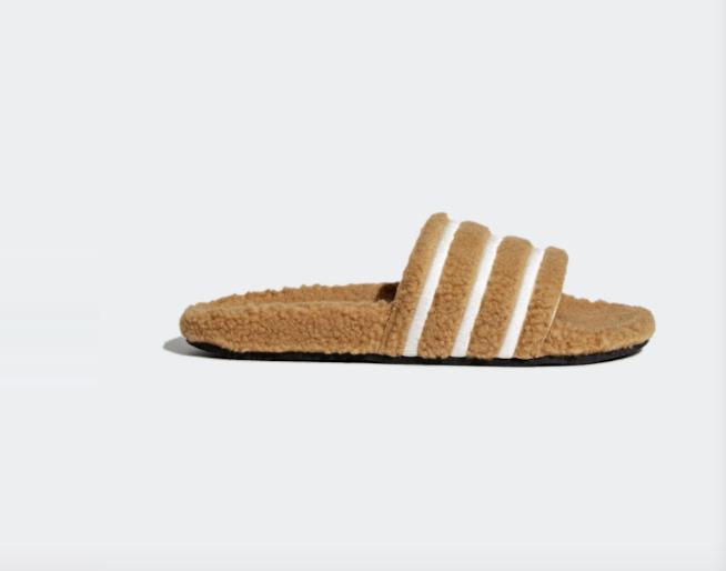 Adilette, modello di Adidas