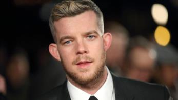L'attore inglese Russell Tovey