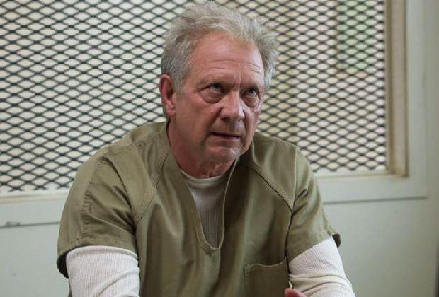 Jeff Perry in Scandal 6