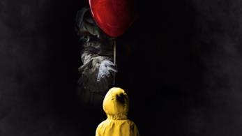 Il poster di It