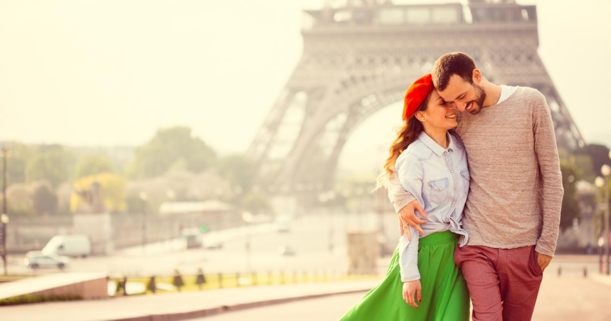 Cinema e viaggi: le mete più romantiche se adorate i film d'amore