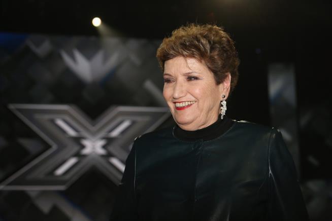 Mara Maionchi a X Factor 11 - 11esima edizione