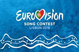 Il logo di Eurovision Song Contest 2018