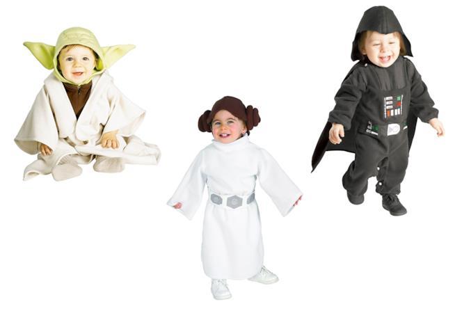Costumi di Star Wars