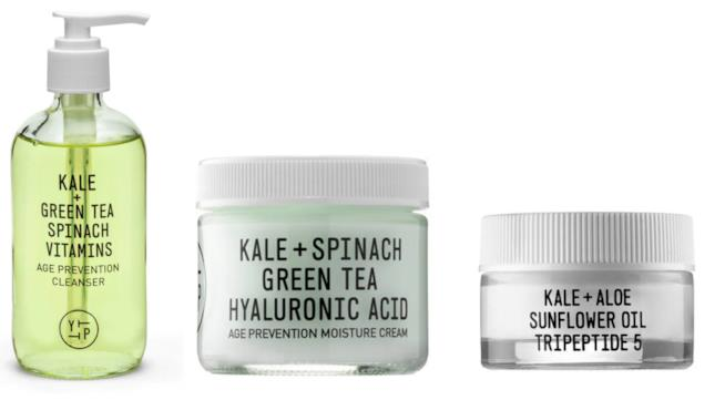 Youth to the People skin-care