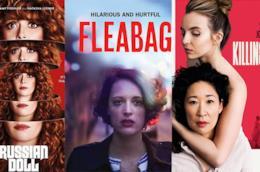 I migliori personaggi e serie del 2019 scritti e interpretati da donne