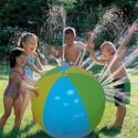 Sfera spruzza acqua per bambini