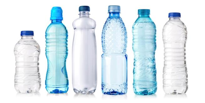Bottigliette d'acqua