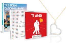 Idee romantiche per una sorpresa o un regalo da fare a chi ami
