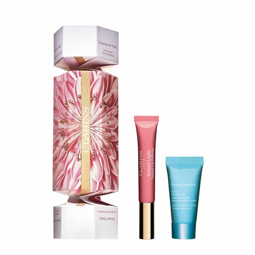 Christmas Cracker Clarins