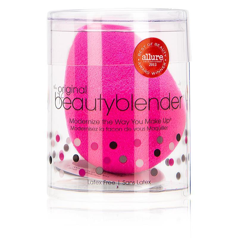 La spugnetta ad ovetto targata Beauty Blender