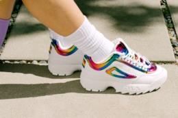 Sneakers FILA X  Phluid