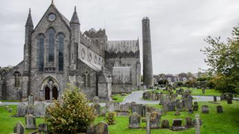 Viaggio tra 10 cimiteri davvero suggestivi