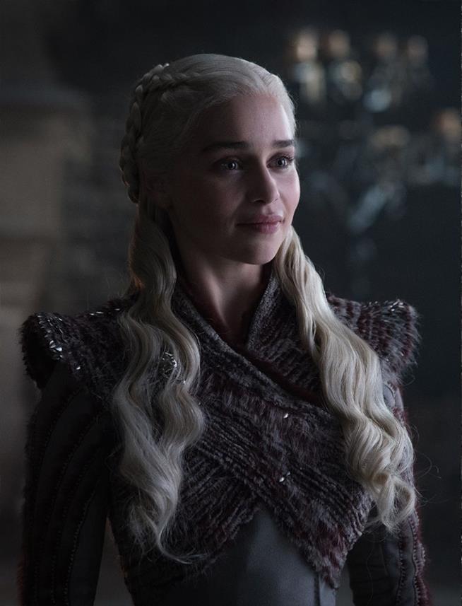 La Khaleesi