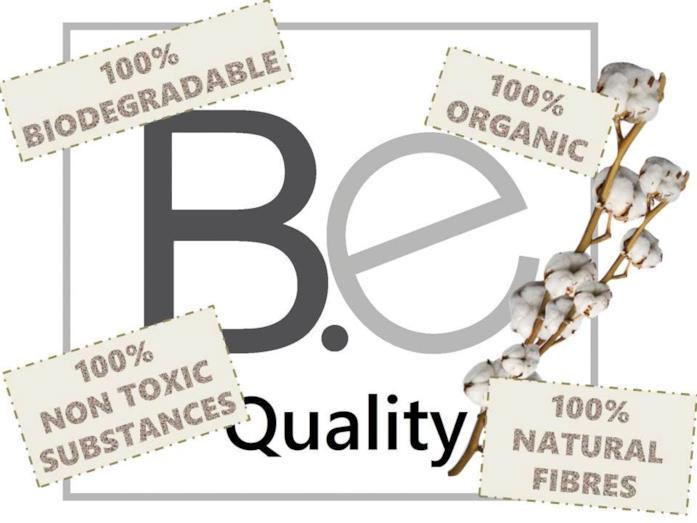 Banner B.e