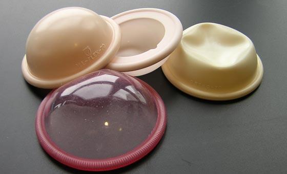 Tutti i metodi contraccettivi femminili