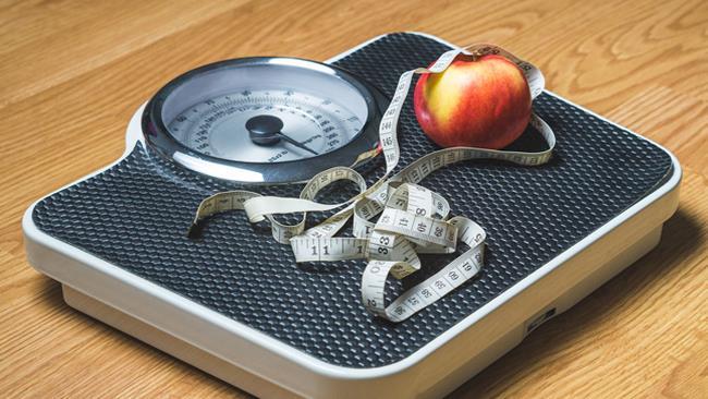 Far funzionare una dieta: non pensare solo ai chili da perdere